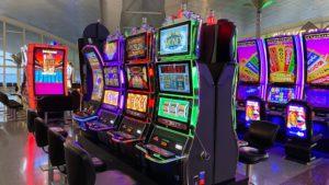 電子遊戲:吃角子老虎機3大規則玩法懶人包