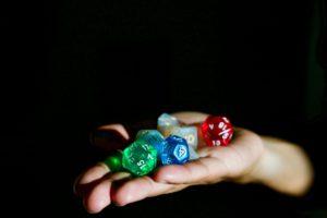 Read more about the article 【玩法技巧】5個骰寶遊戲破解攻略,學會你也能當大神