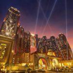 2021澳門賭場旅遊推薦景點-新濠影匯-澳門路氹區新興酒店首選
