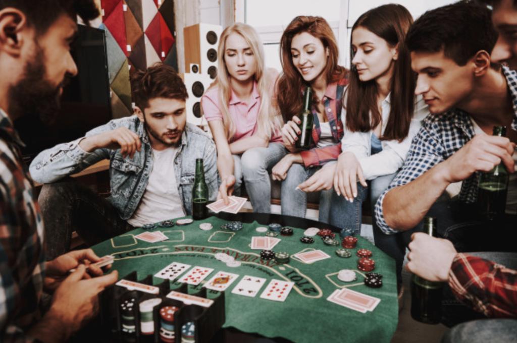 【21點算牌技巧交流】關於21點算牌必有的心態 樂觀是最大的本錢