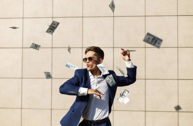 百家樂賺錢的5大實用密技