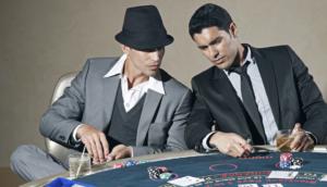 百家樂,一款紅遍全球的賭場撲克博弈遊戲
